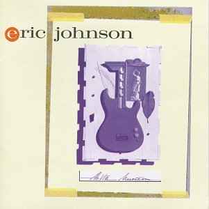 Cliffs Of Dover Solo,Eric Johnson