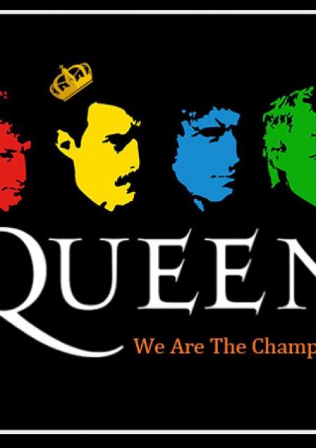 原來Champions是指同性戀!? 關於We Are The Champions的軼聞