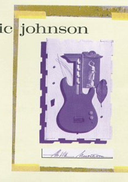 破解Cliffs Of Dover Solo By Eric Johnson