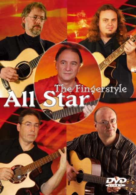 The Fingerstyle All Star
