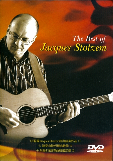 The Best Of The Jacques Stotzem